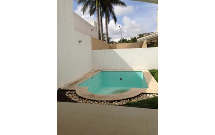Foto de casa en venta en  , san ramon norte, mérida, yucatán, 1817348 No. 11