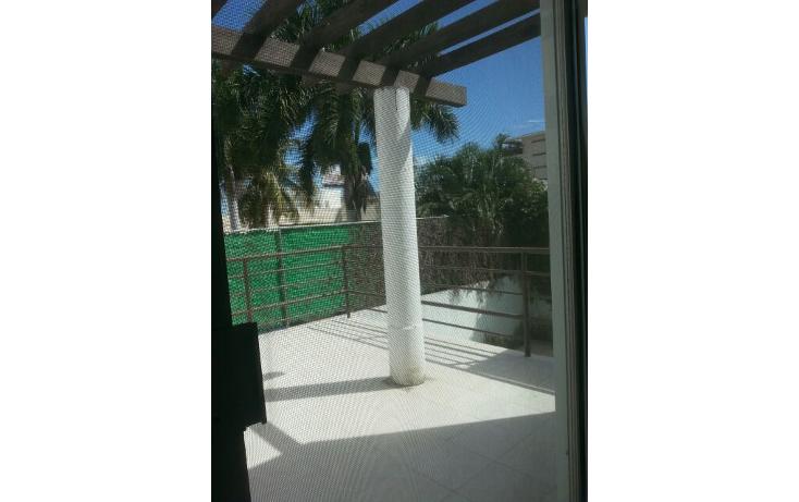 Foto de departamento en renta en  , san ramon norte, m?rida, yucat?n, 1835966 No. 03