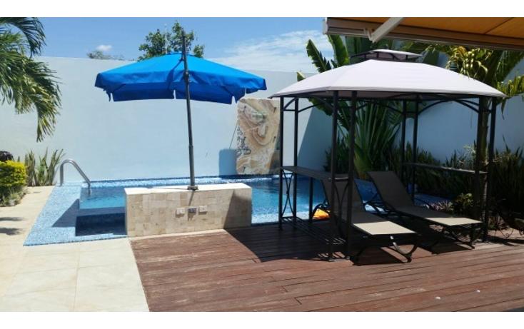Foto de casa en venta en  , san ramon norte, mérida, yucatán, 1865676 No. 11