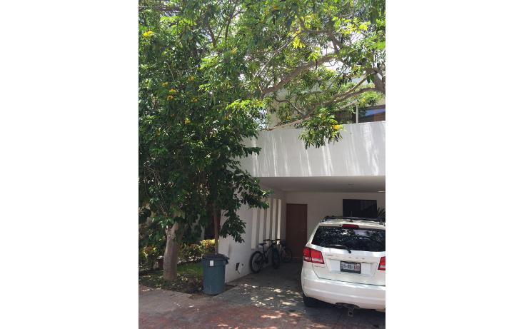 Foto de casa en venta en  , san ramon norte, mérida, yucatán, 1904944 No. 01