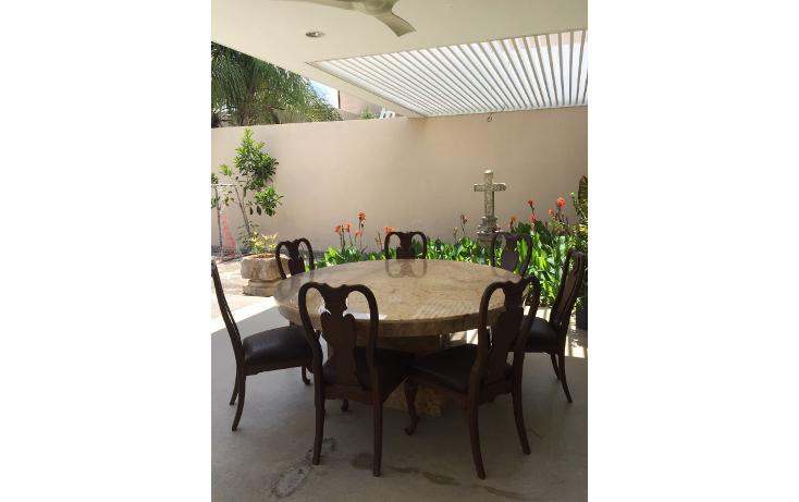 Foto de casa en venta en  , san ramon norte, mérida, yucatán, 1907570 No. 22