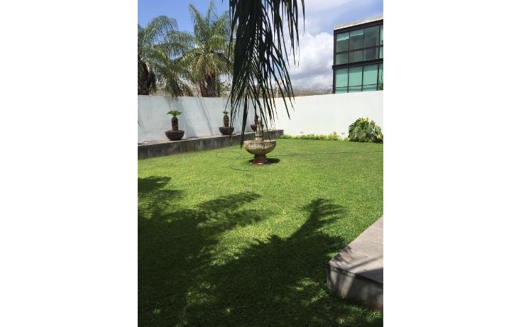 Foto de casa en venta en  , san ramon norte, mérida, yucatán, 1907570 No. 27