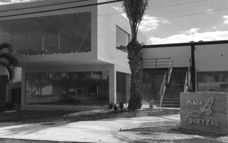 Foto de local en renta en  , san ramon norte, mérida, yucatán, 1923158 No. 01