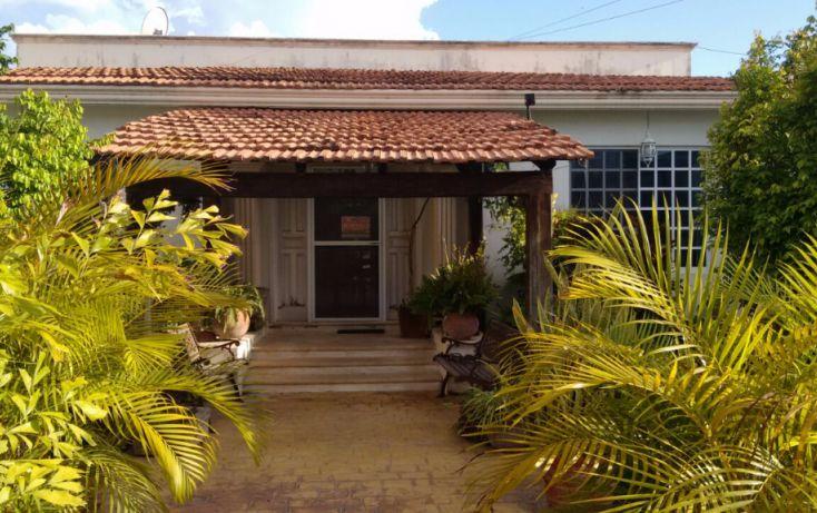 Foto de casa en venta en, san ramon norte, mérida, yucatán, 1923550 no 01
