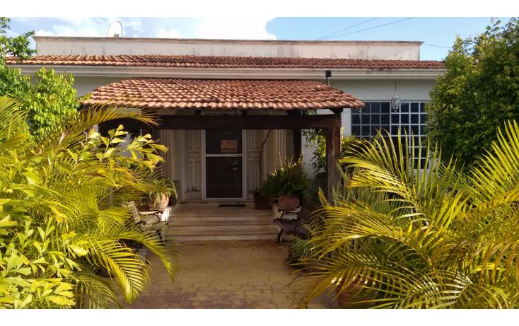 Foto de casa en venta en  , san ramon norte, mérida, yucatán, 1923550 No. 01