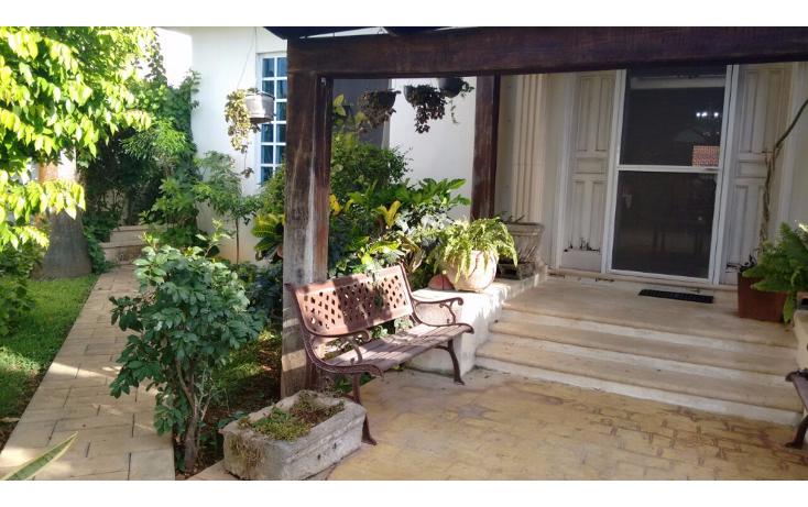 Foto de casa en venta en  , san ramon norte, mérida, yucatán, 1923550 No. 02
