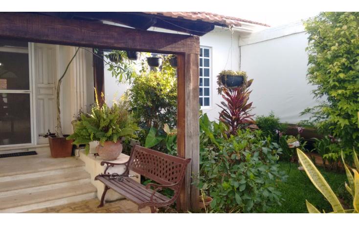 Foto de casa en venta en  , san ramon norte, mérida, yucatán, 1923550 No. 03