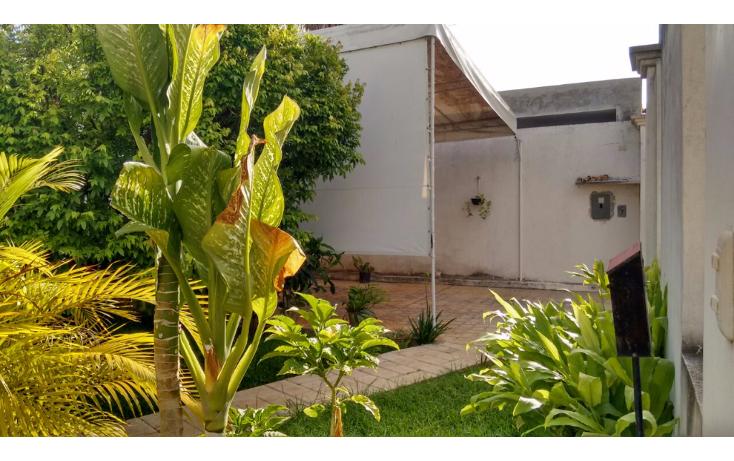 Foto de casa en venta en  , san ramon norte, mérida, yucatán, 1923550 No. 04