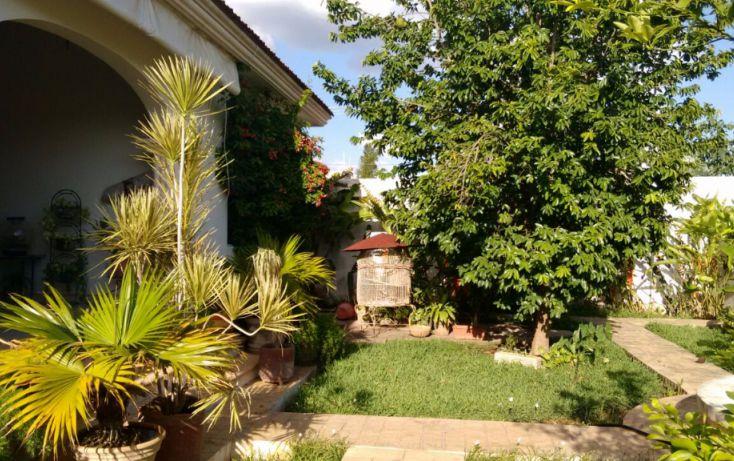 Foto de casa en venta en, san ramon norte, mérida, yucatán, 1923550 no 05