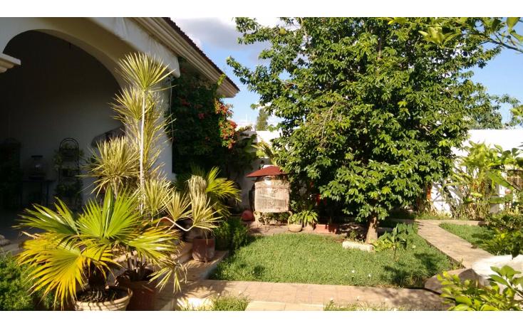 Foto de casa en venta en  , san ramon norte, mérida, yucatán, 1923550 No. 05