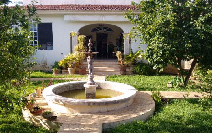 Foto de casa en venta en, san ramon norte, mérida, yucatán, 1923550 no 08