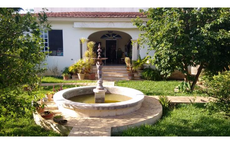 Foto de casa en venta en  , san ramon norte, mérida, yucatán, 1923550 No. 08