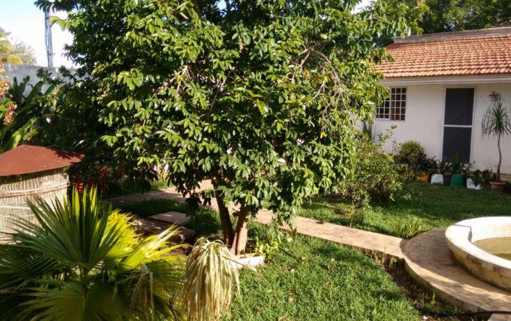 Foto de casa en venta en, san ramon norte, mérida, yucatán, 1923550 no 09