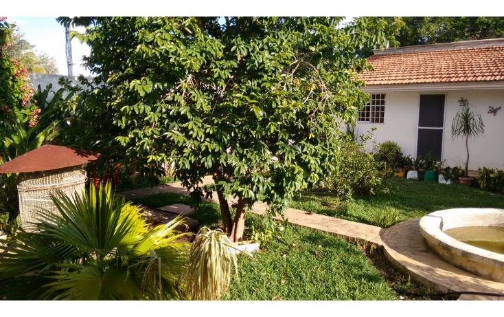 Foto de casa en venta en  , san ramon norte, mérida, yucatán, 1923550 No. 09
