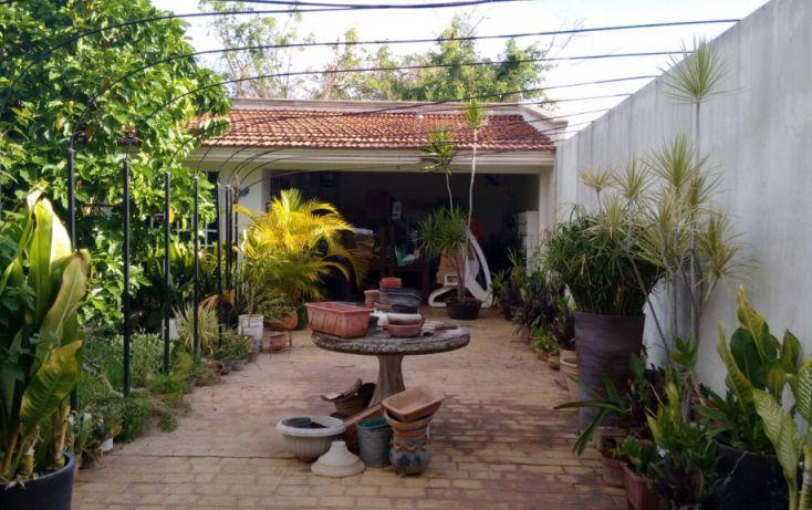 Foto de casa en venta en, san ramon norte, mérida, yucatán, 1923550 no 10