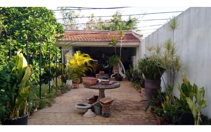 Foto de casa en venta en  , san ramon norte, mérida, yucatán, 1923550 No. 10