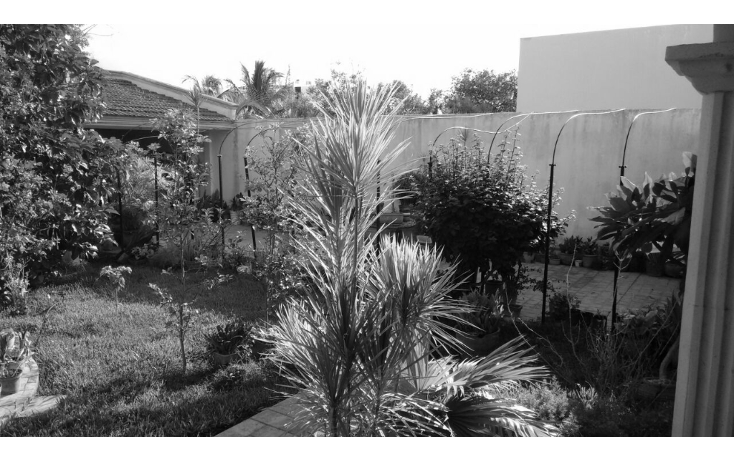 Foto de casa en venta en  , san ramon norte, mérida, yucatán, 1923550 No. 12