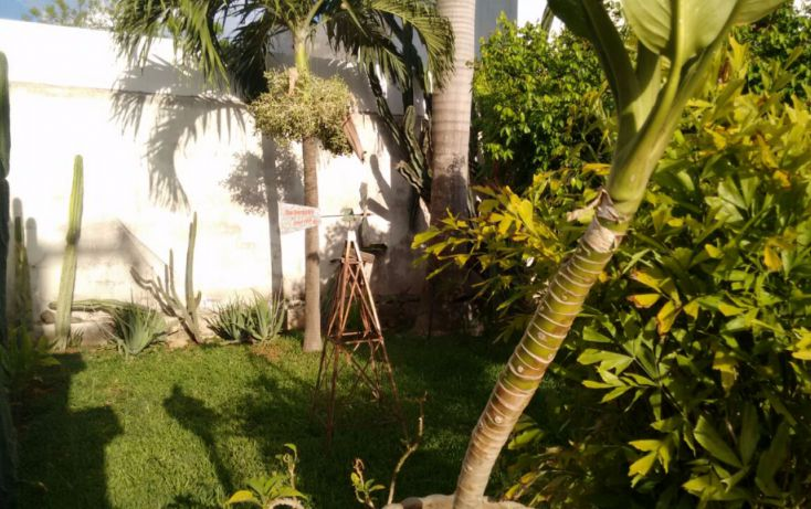 Foto de casa en venta en, san ramon norte, mérida, yucatán, 1923550 no 14