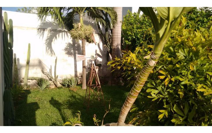 Foto de casa en venta en  , san ramon norte, mérida, yucatán, 1923550 No. 14