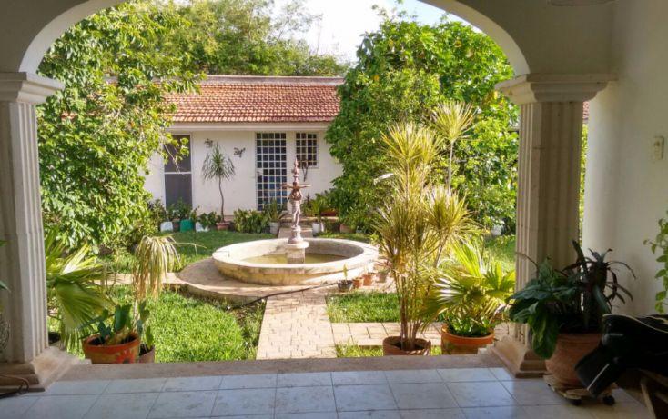 Foto de casa en venta en, san ramon norte, mérida, yucatán, 1923550 no 22