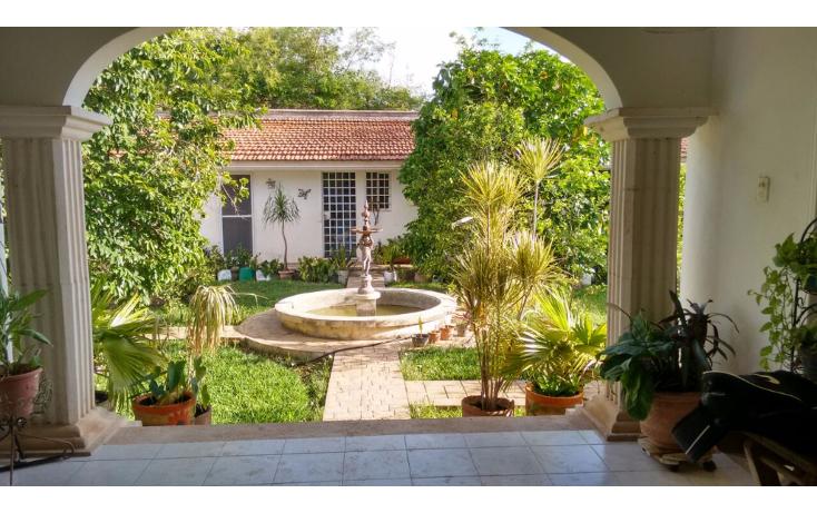 Foto de casa en venta en  , san ramon norte, mérida, yucatán, 1923550 No. 22