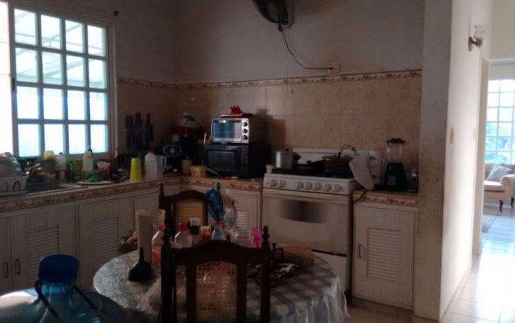 Foto de casa en venta en, san ramon norte, mérida, yucatán, 1923550 no 30