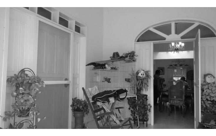 Foto de casa en venta en  , san ramon norte, mérida, yucatán, 1923550 No. 41