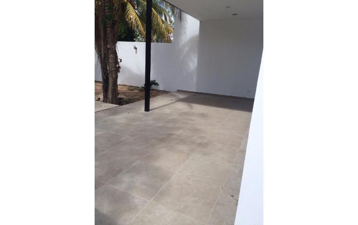 Foto de casa en venta en  , san ramon norte, mérida, yucatán, 1931850 No. 03