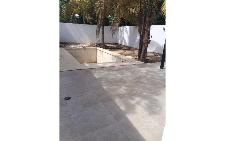 Foto de casa en venta en  , san ramon norte, mérida, yucatán, 1931850 No. 04