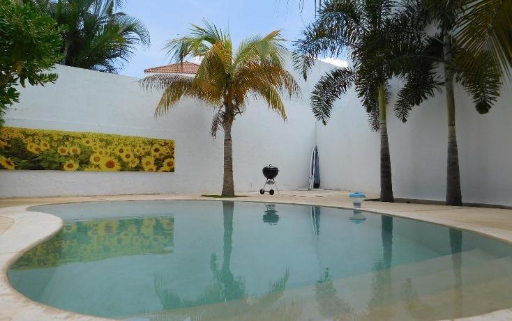 Foto de casa en venta en  , san ramon norte, mérida, yucatán, 1941687 No. 34