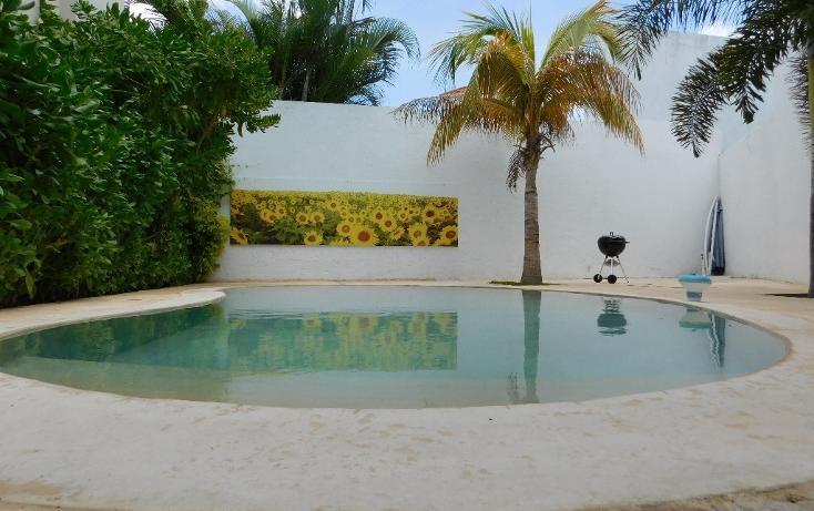 Foto de casa en venta en  , san ramon norte, mérida, yucatán, 1941687 No. 36