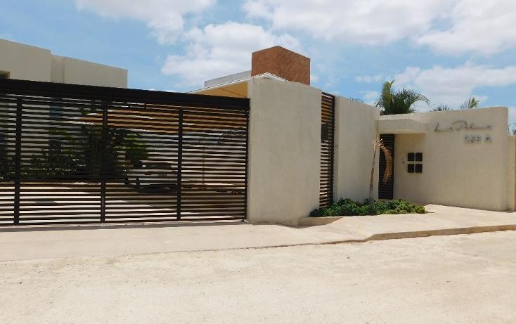 Foto de casa en venta en  , san ramon norte, mérida, yucatán, 1941687 No. 37