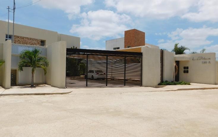 Foto de casa en venta en  , san ramon norte, mérida, yucatán, 1941687 No. 39
