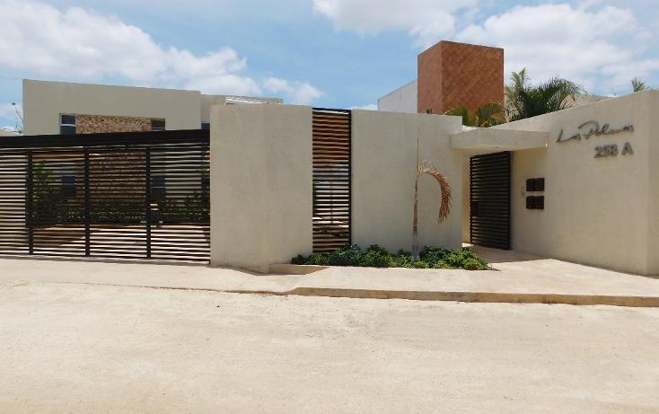 Foto de casa en renta en  , san ramon norte, mérida, yucatán, 1941693 No. 39