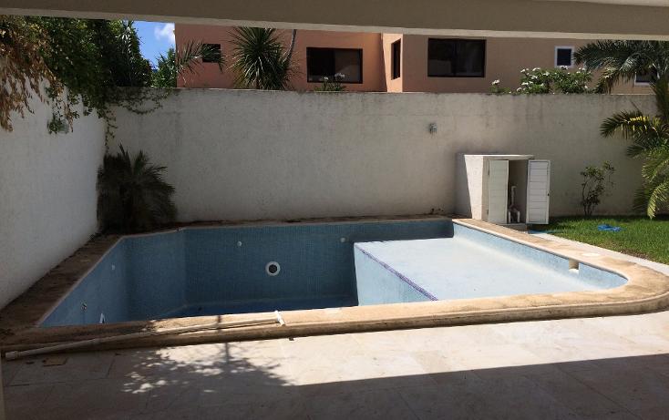 Foto de casa en renta en  , san ramon norte, mérida, yucatán, 1966964 No. 05
