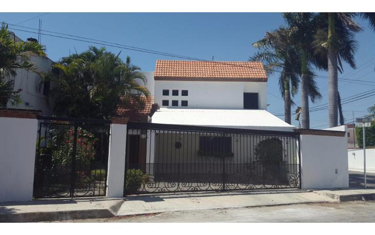 Foto de casa en venta en  , san ramon norte, mérida, yucatán, 1973556 No. 01