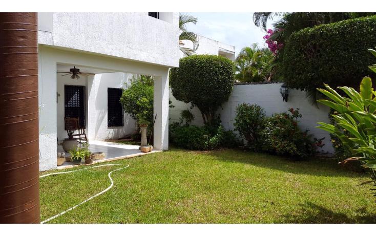 Foto de casa en venta en  , san ramon norte, mérida, yucatán, 1973556 No. 02