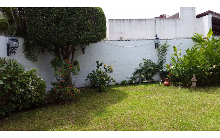 Foto de casa en venta en  , san ramon norte, mérida, yucatán, 1973556 No. 04
