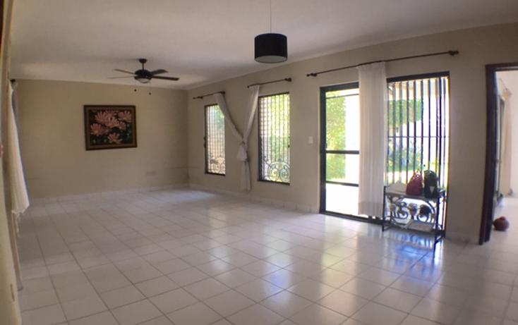 Foto de casa en venta en  , san ramon norte, mérida, yucatán, 1973556 No. 05