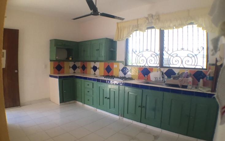 Foto de casa en venta en  , san ramon norte, mérida, yucatán, 1973556 No. 07