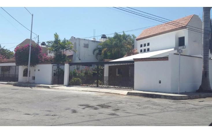 Foto de casa en venta en  , san ramon norte, mérida, yucatán, 1973556 No. 11