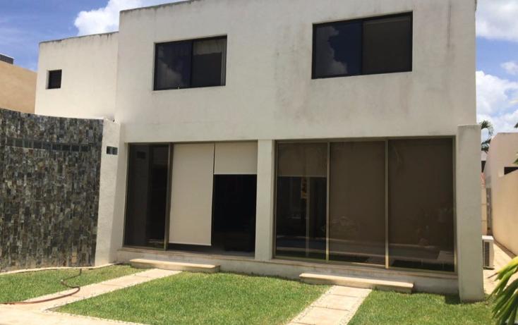 Foto de casa en venta en  , san ramon norte, mérida, yucatán, 1973566 No. 12
