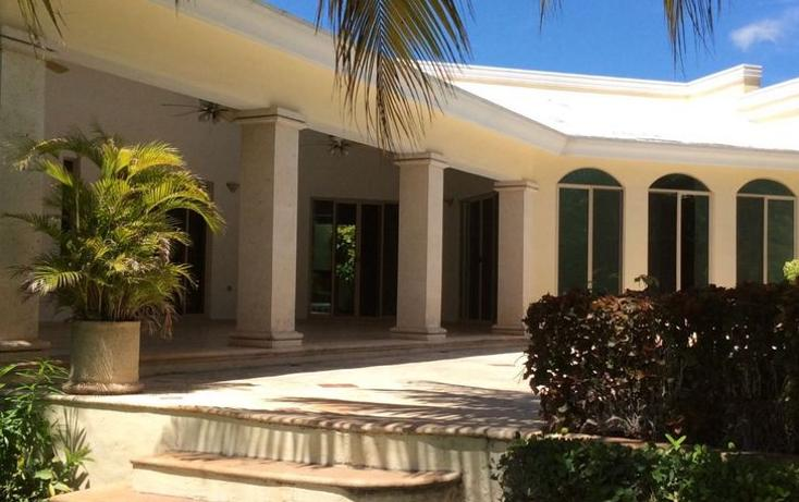Foto de casa en renta en  , san ramon norte, mérida, yucatán, 1978056 No. 05