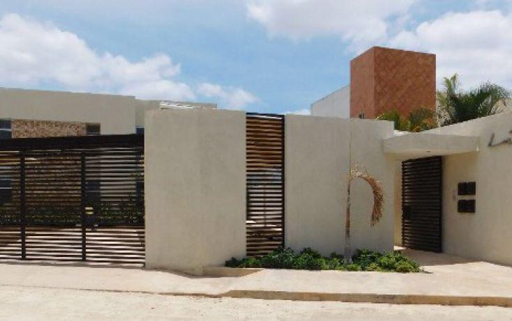 Foto de departamento en venta en, san ramon norte, mérida, yucatán, 1983806 no 07