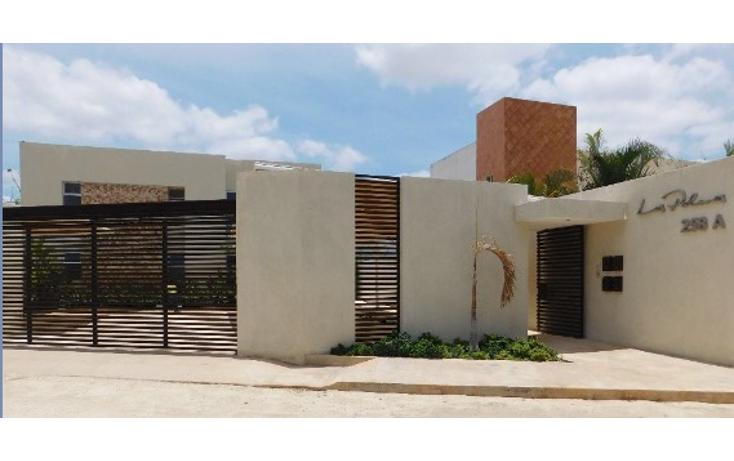 Foto de departamento en venta en  , san ramon norte, mérida, yucatán, 1983806 No. 07