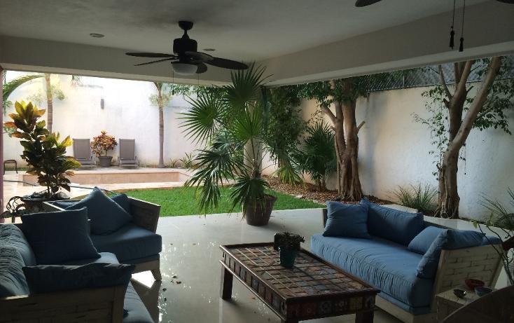Foto de casa en renta en  , san ramon norte, mérida, yucatán, 1986926 No. 05