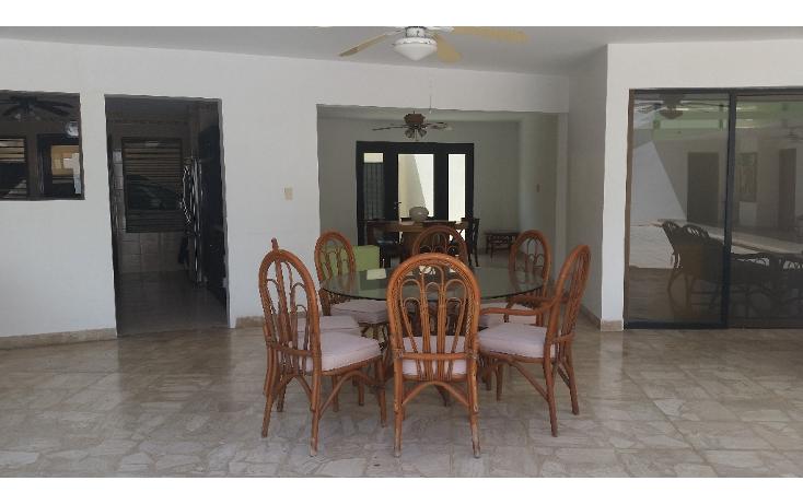 Foto de casa en venta en  , san ramon norte, mérida, yucatán, 2002964 No. 04
