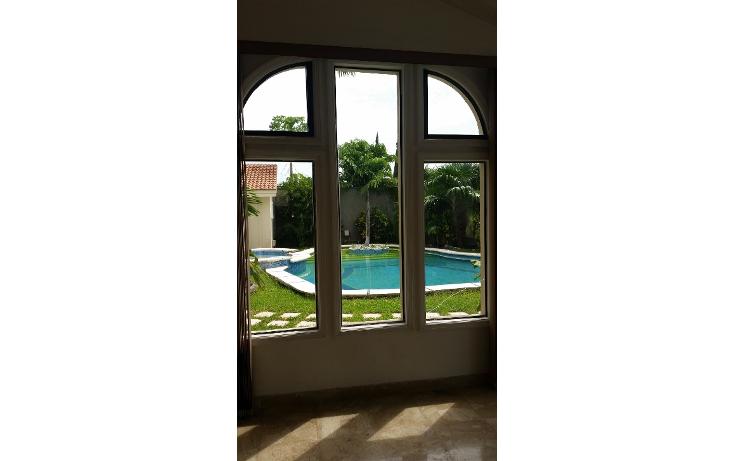 Foto de casa en venta en  , san ramon norte, mérida, yucatán, 2002964 No. 09