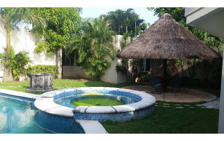 Foto de casa en venta en  , san ramon norte, mérida, yucatán, 2002964 No. 13