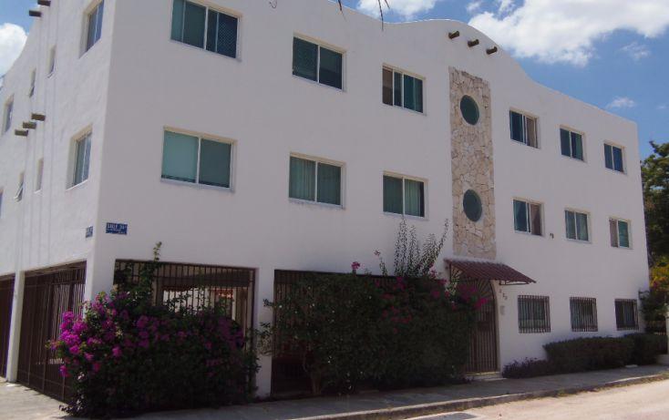 Foto de departamento en renta en, san ramon norte, mérida, yucatán, 2003538 no 01